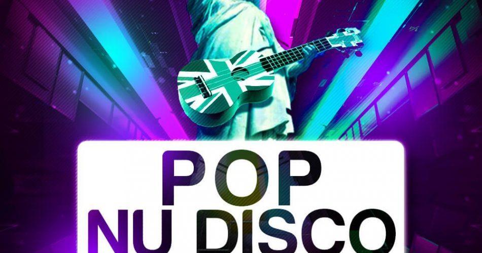 Singomakers Pop Nu Disco