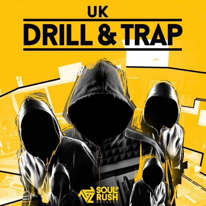Soul Rush Records UK Drill & Trap
