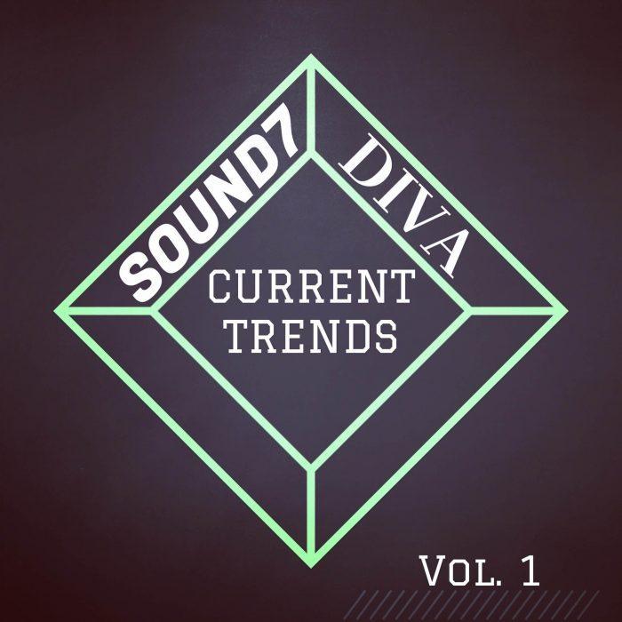 Sound7 Diva Current Trends Vol 1