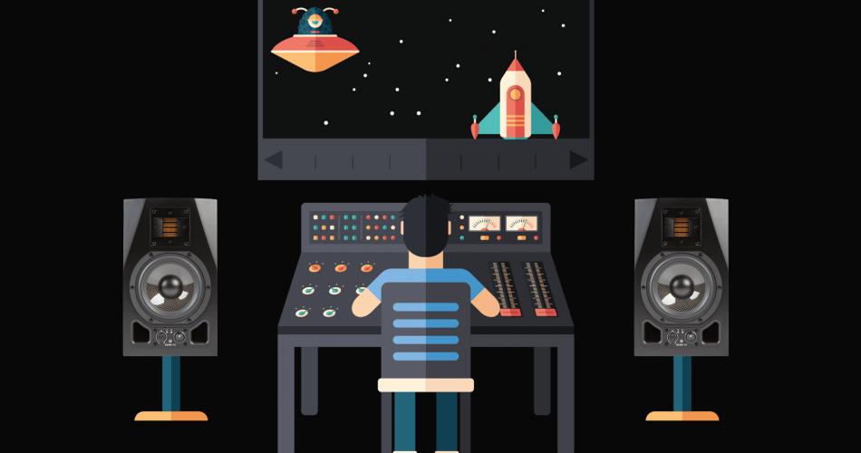 SoundGym Space Panning
