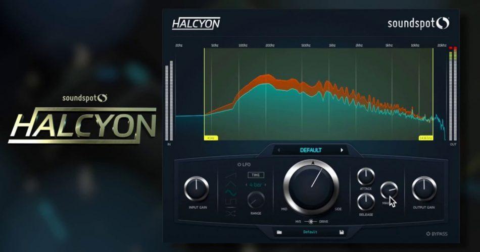 SoundSpot Halcyon