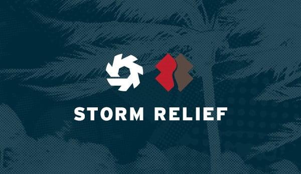 Soundtoys Storm Relief
