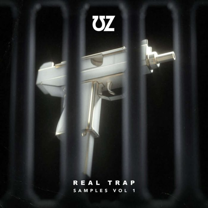 Splice Sounds UZ Real Trap Samples Vol 1