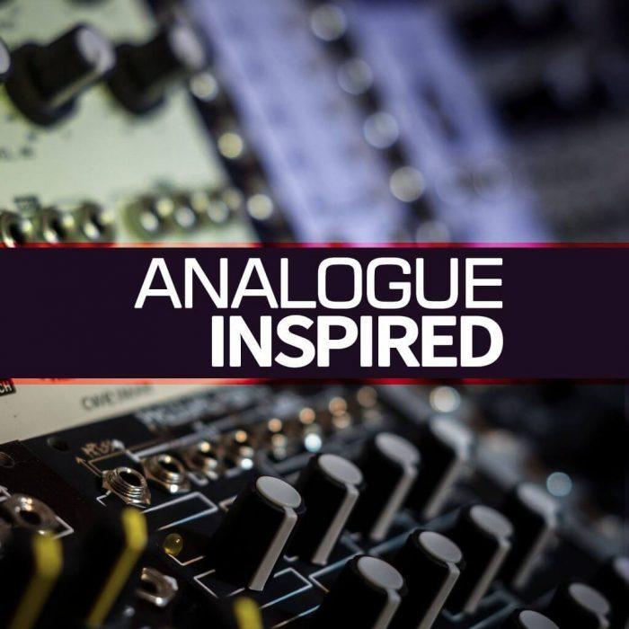 Szabolcs Reiner Analogue Inspired