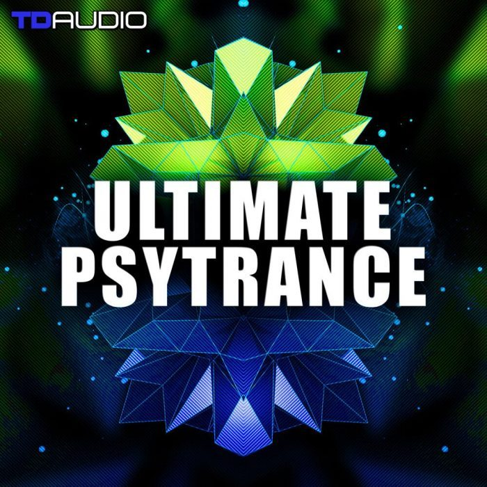 TD Audio Ultimate Psytrance