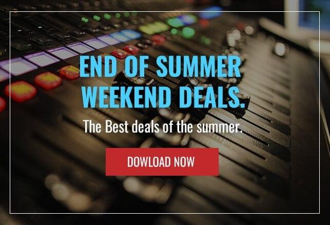 The Loop Loft End of Summer Weekend Sale