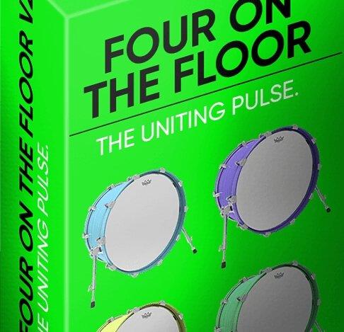 The Loop Loft Four On The Floor feat