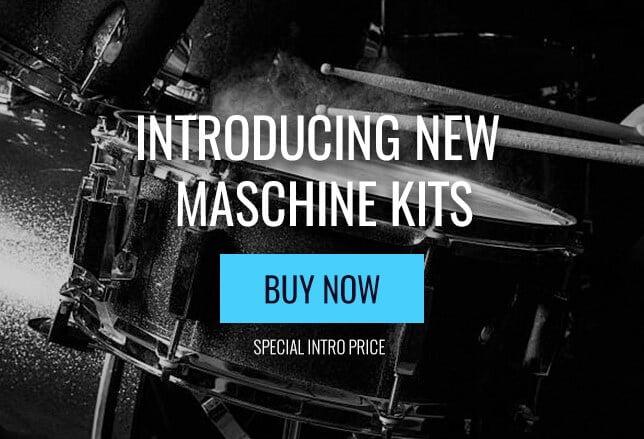 the loop loft launches wide open drums maschine kits bundle sale. Black Bedroom Furniture Sets. Home Design Ideas