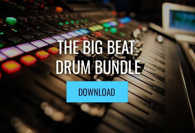 The Loop Loft The Big Beat Bundle feat