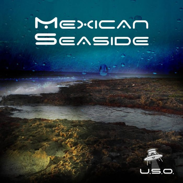USO Mexican Seaside