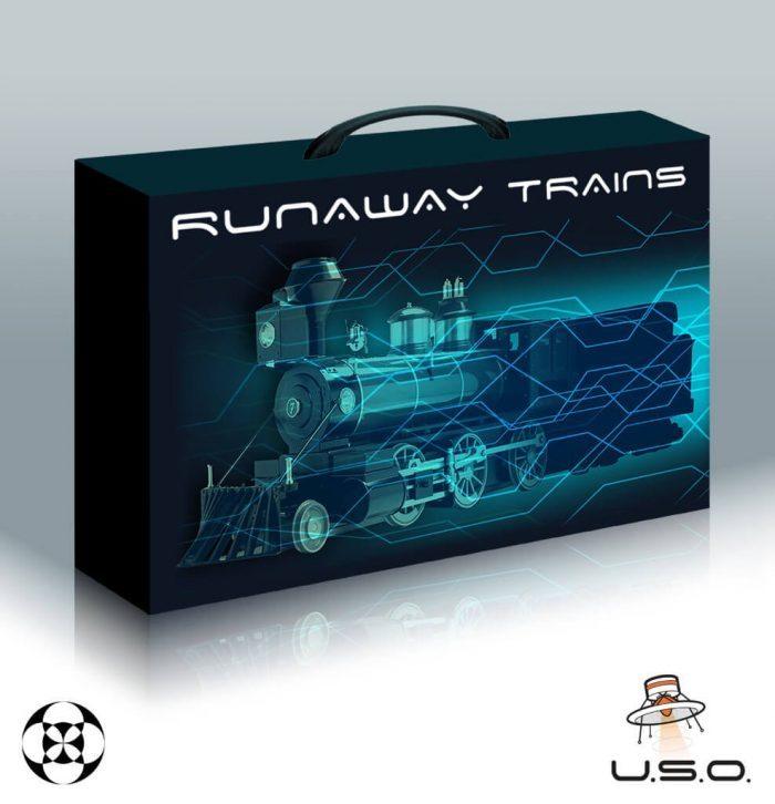 USO Runaway Trains