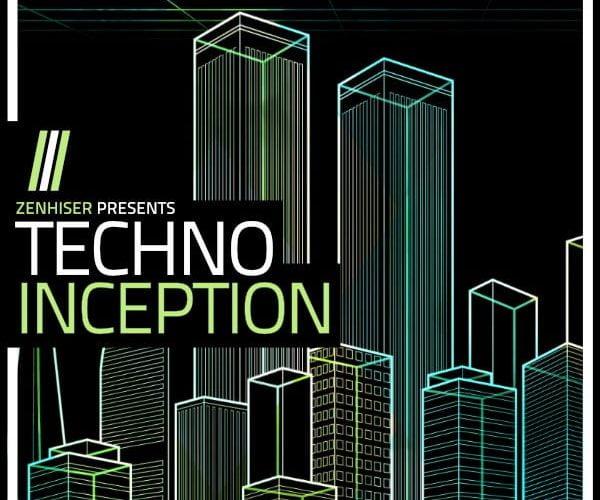 Zenhiser Techno Inception