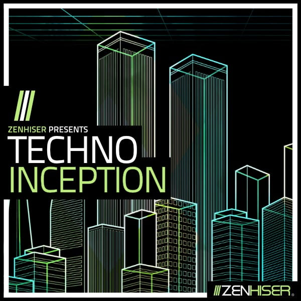 Zenhiser Techno Inception