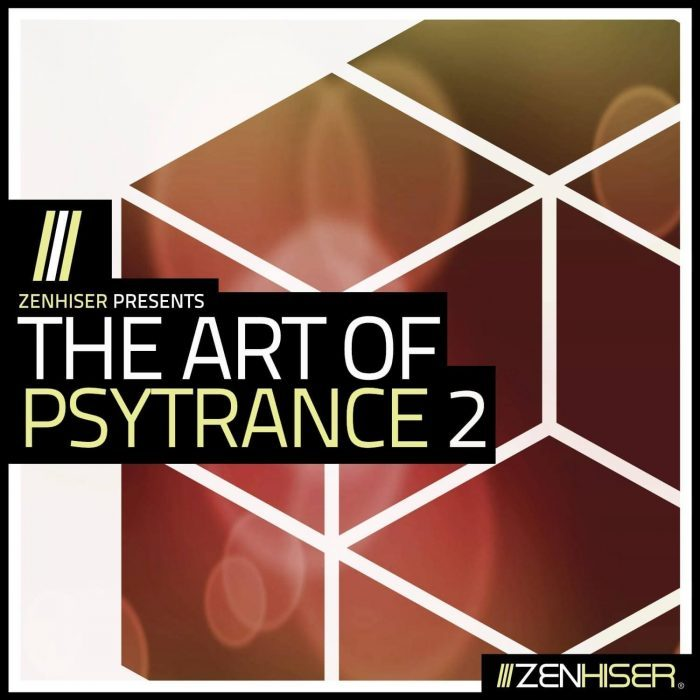 Zenhiser The Art Of Psytrance 2