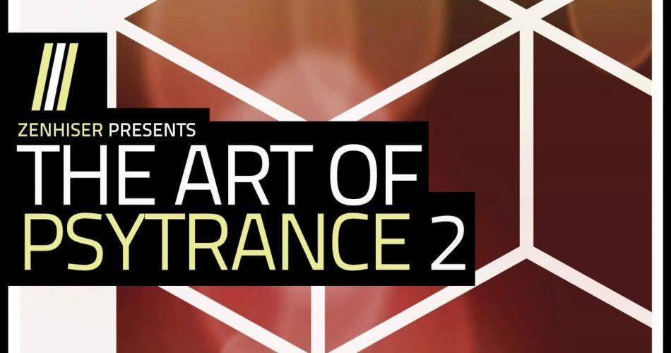 Zenhiser The Art Of Psytrance 2