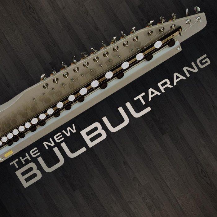 8Dio New Bulbul Tarang