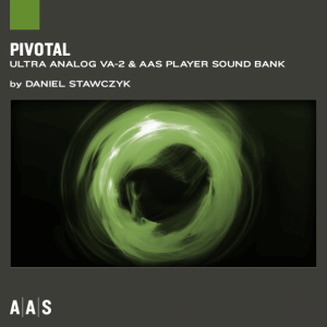 AAS Pivotal for Ultra Analog VA 2