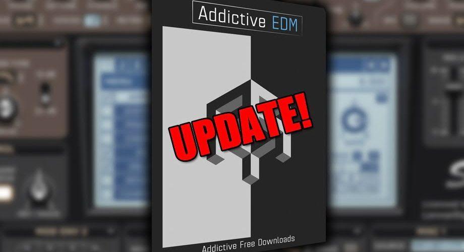 Addictive EDM freebies