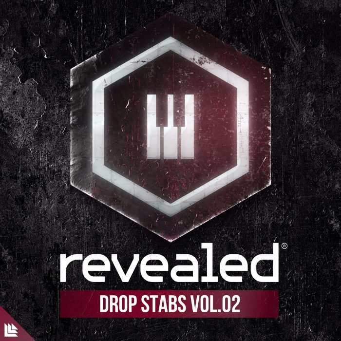 Alonso Sound Revealed Drop Stabs Vol 2