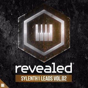 Alonso Sound Revealed Sylenth1 Leads Vol. 2