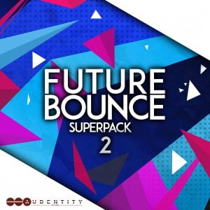 Audentity Records Future Bounce Superpack 2