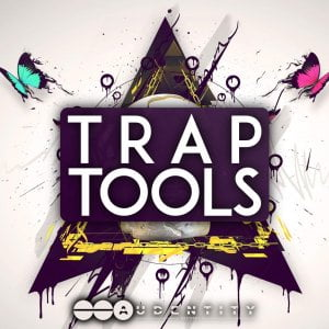 Audentity Records Trap Tools