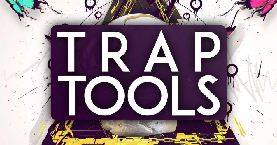 Audentity Records Trap Tools
