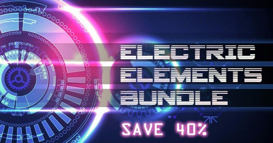Audio Boutique Electric Elements Bundle