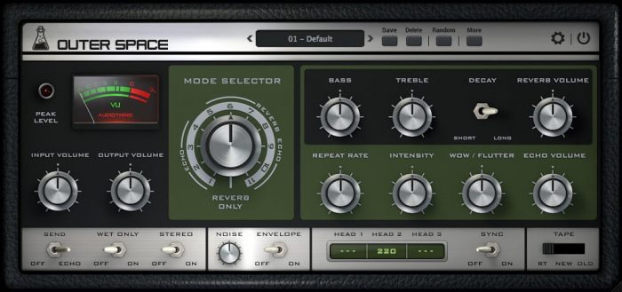 AudioThing Outer Space 1.1.0