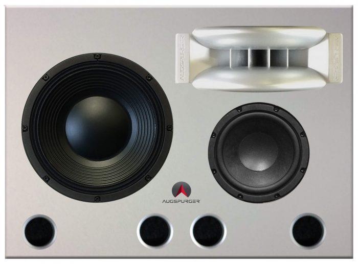 Augspurger Treo 812 CFM