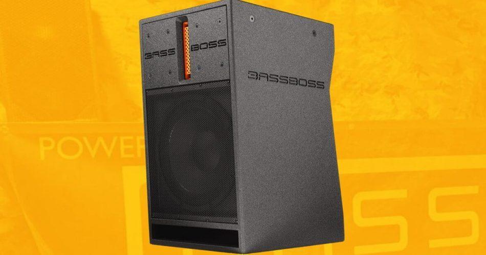 BASSBOSS DV12 feat