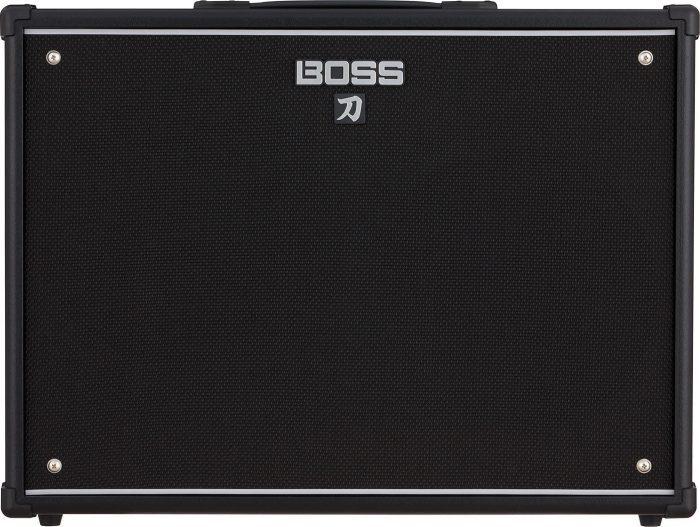 BOSS Katana Cabinet212 front
