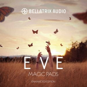 Bellatrix Audio EVE Enhanced Spire
