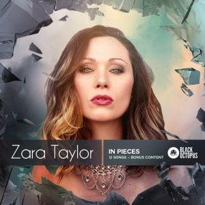 Black Octopus Zara Taylor In Pieces