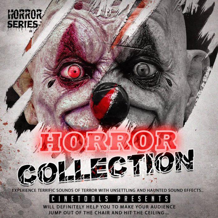 Cinetools Horror Collection