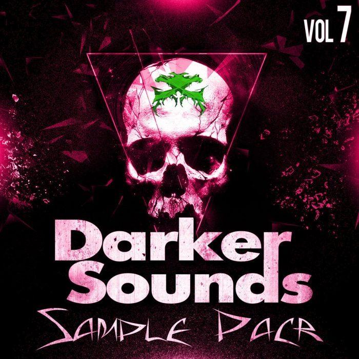 Darker Sounds Sample Pack Vol 7