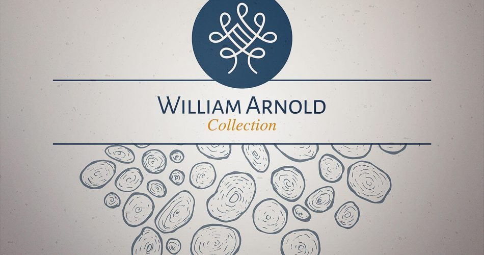 Embertone William Arnold Collection Shan Bawu