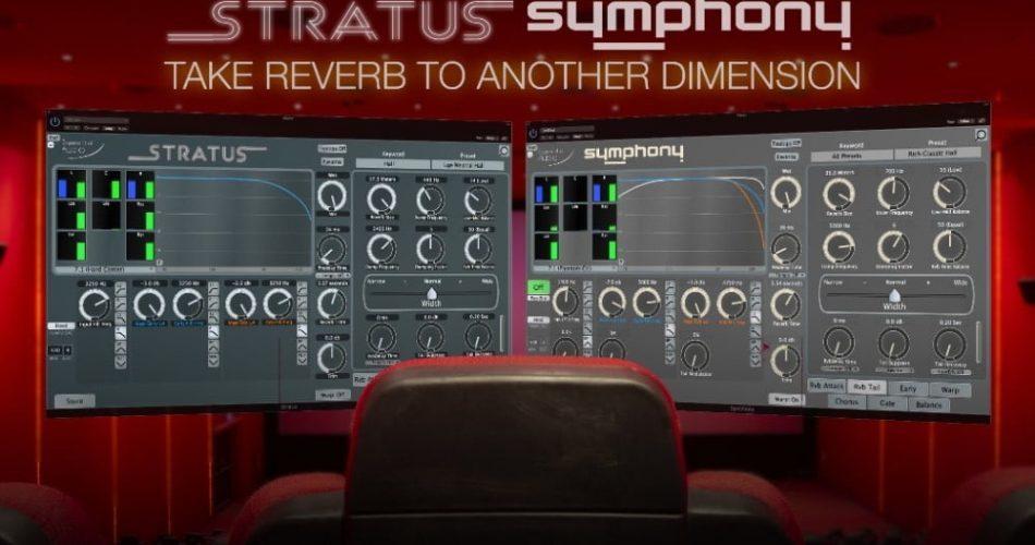 Exponential Audio Stratus Symphony