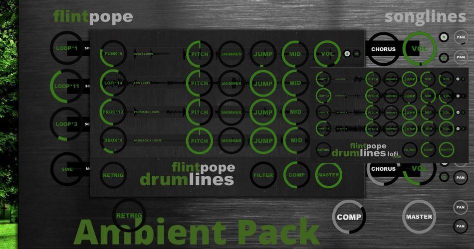 Flintpope The Songlines Bundle