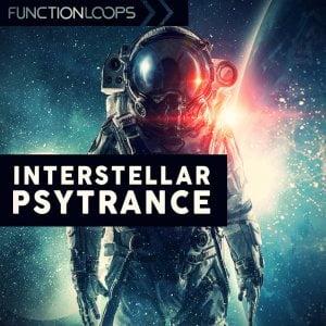 Function Loops Interstellar Psytrance