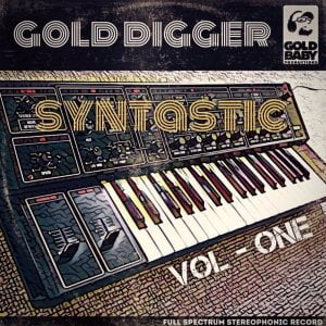 Goldbaby Gold Digger Syntastic Vol 1