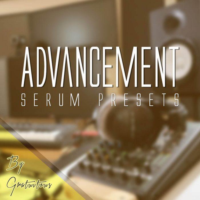 Gratuitous Serum Advancement