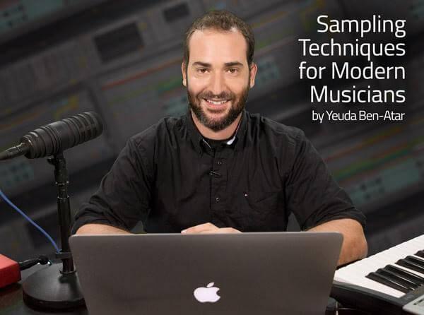 Hal Leonard Sampling Techniques for Modern Musicians