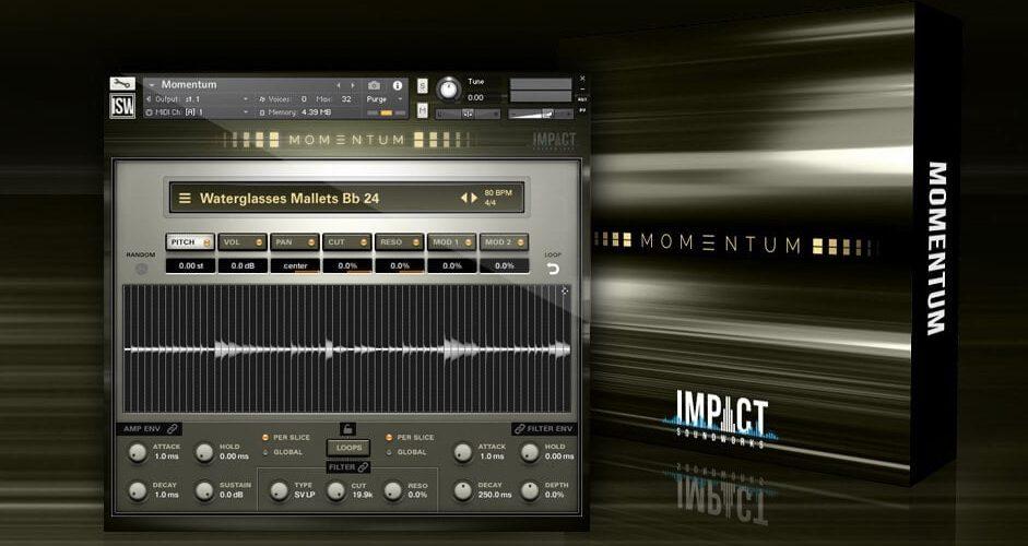 Impact Soundworks Momemtum