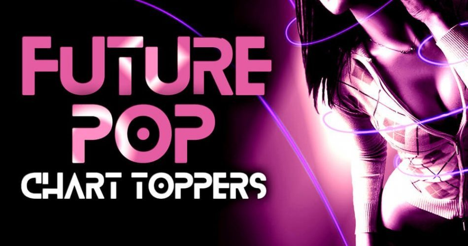 Industrial Strength Future Pop Chart Toppers