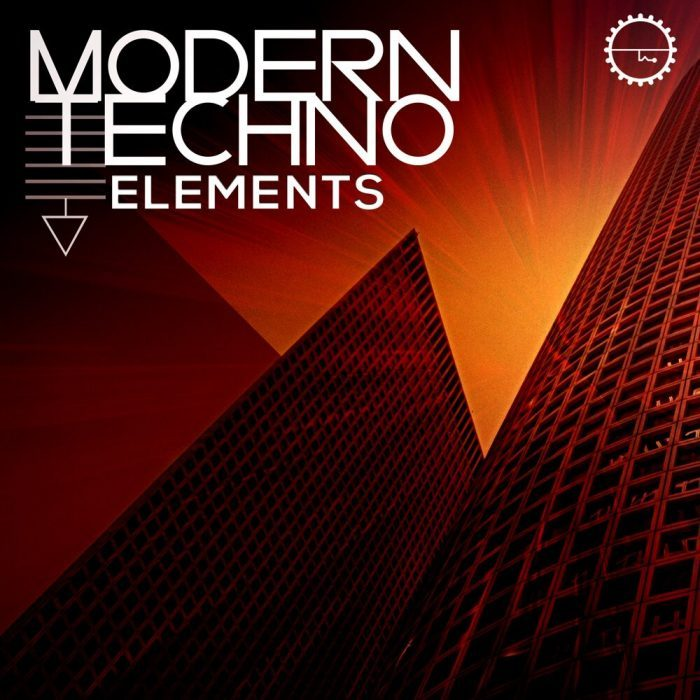 Industrial Strength Samples Modern Techno Elements