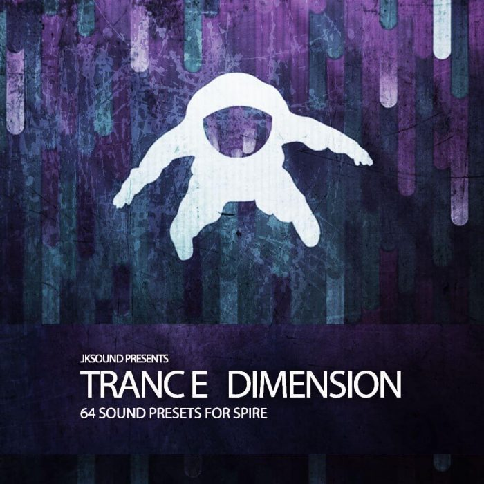 JkSound Trance Dimension for Spire