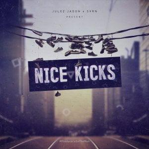 Julez Jadon Nice Kicks