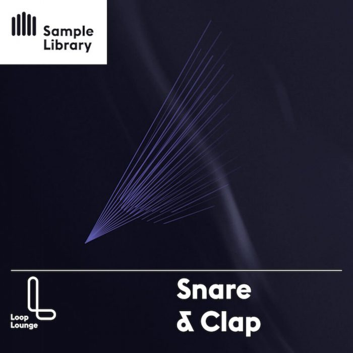 Loop Lounge Snare & Clap