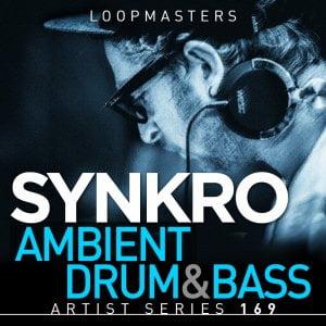 Loopmaster Synkro Ambient Drum & Bass